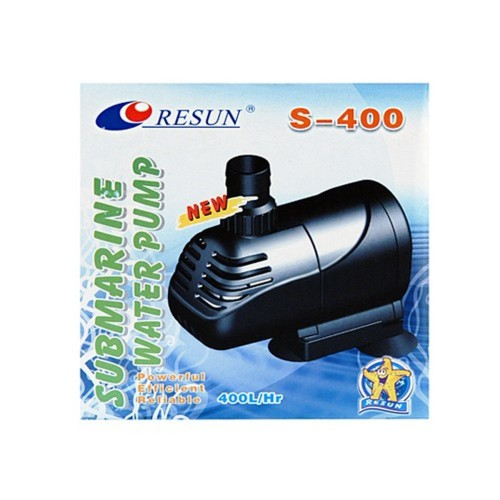 12 pieces RESUN submersible pump S-400