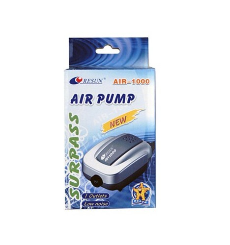 12 pieces Resun pump AIR1000