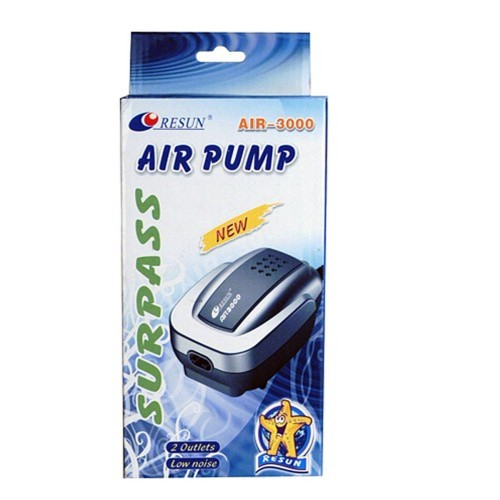 12 pieces Resun pump AIR3000