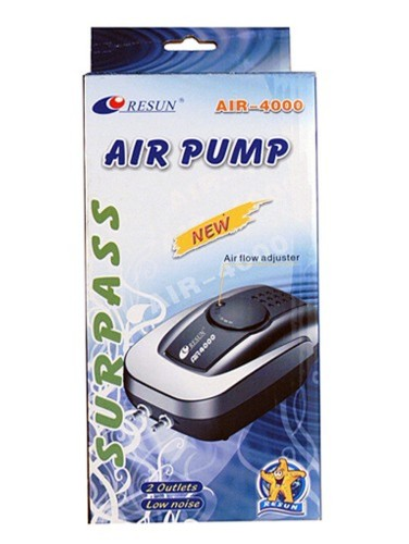 6 pieces Resun pump AIR4000
