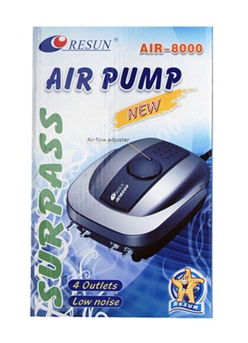 6 pieces Resun pump AIR8000