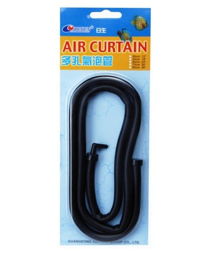 12 pieces Off power tube air curtain - 30 cm
