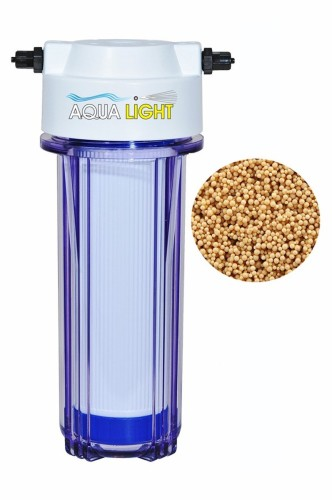 3 pieces AQUA LIGHT - nitrate filter - only for freshwater