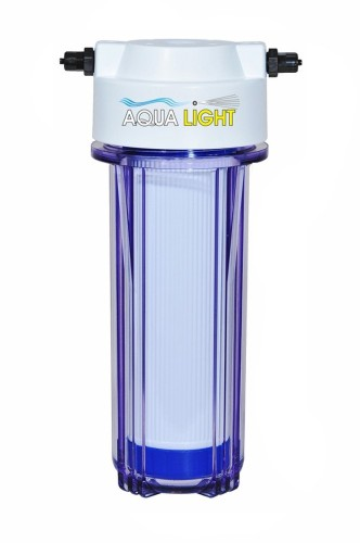 AQUA LIGHT - empty filter 10 ""
