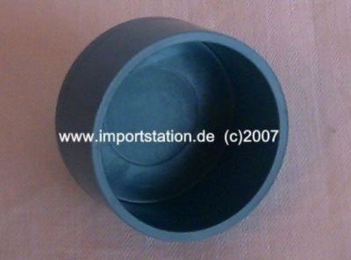 PVC Fitting Kappe 20mm